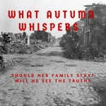 What Autumn Whispers